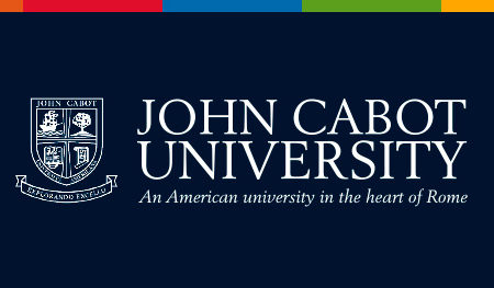 john cabot logo