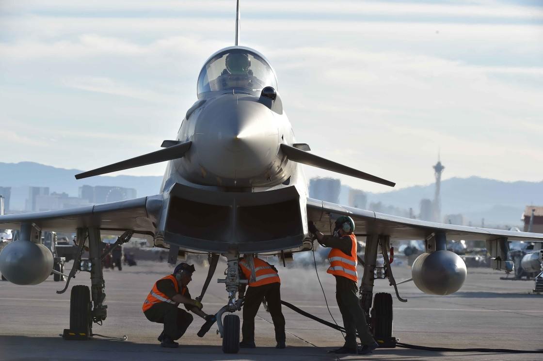 aeronautica: uomini e donne