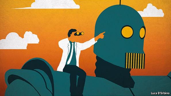 intelligenza artificiale