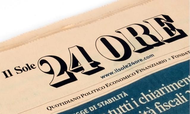 La Liberaldemocrazia non è in crisi - Il Sole 24 Ore - Pietro Paganini