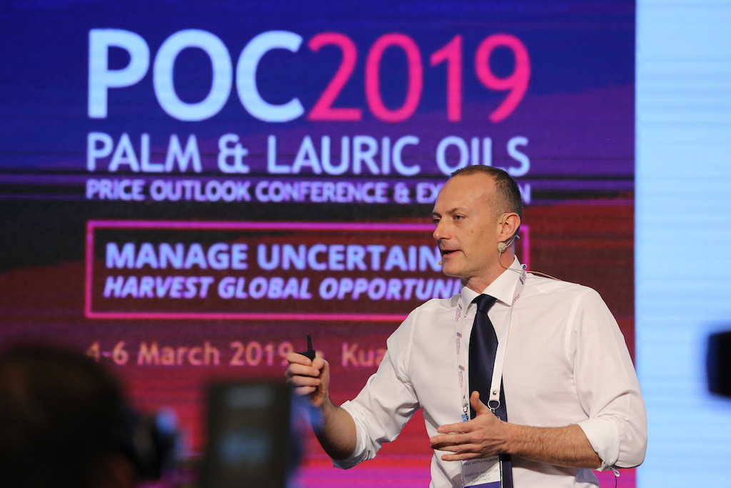 Fake News Free From Sustainability at POC2019