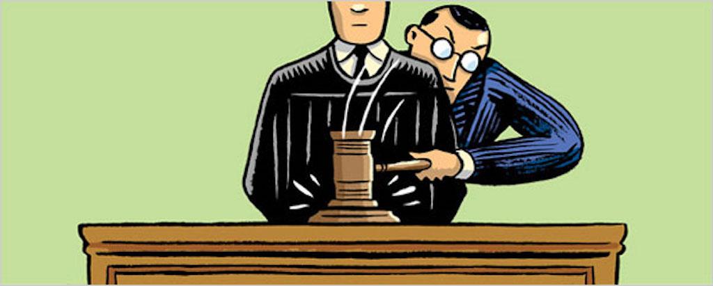 Il Potere dei Magistrati è Fuori Controllo