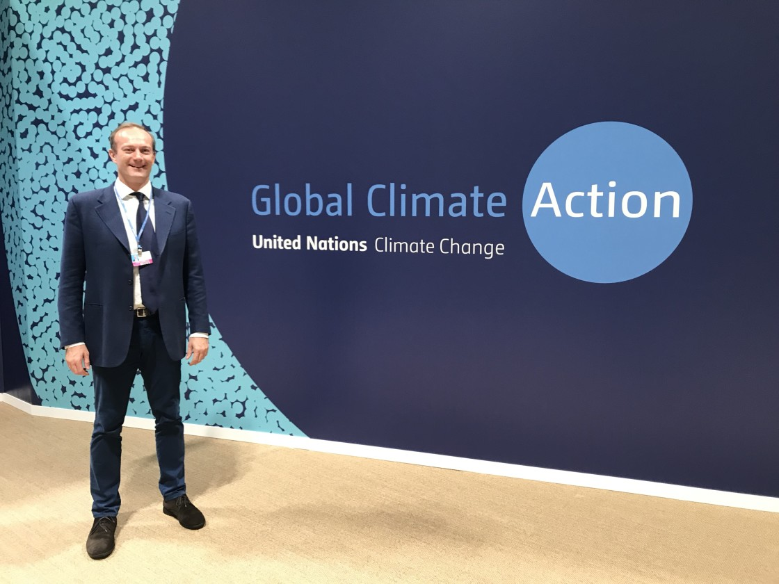 COP25 Climate: Unintended Consequences paganini in Madrid