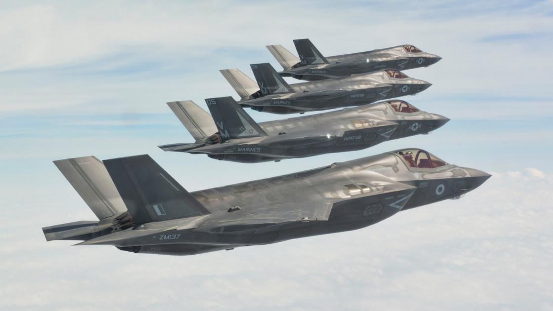 L'Aeronautica Militare
