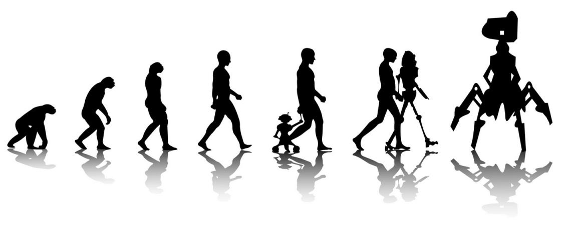 AI: La Fine dell'Homo Sapiens