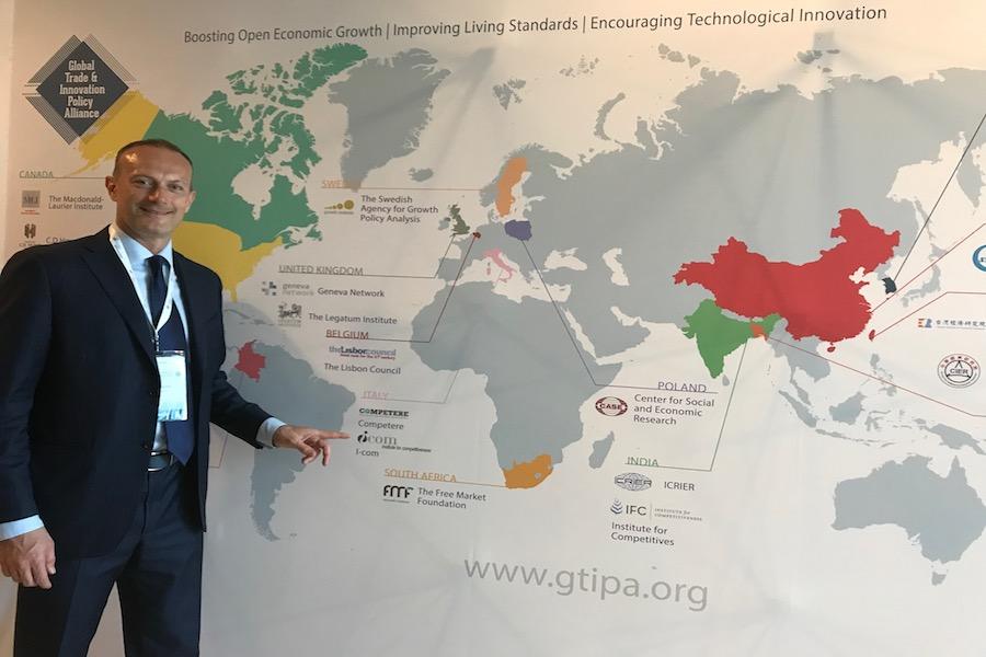 Globalizzazione e Libero Commercio