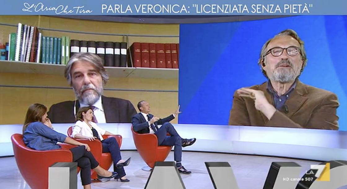 lavoro: l'italia è una repubblica