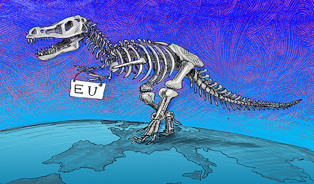UE irrilevante Paganini