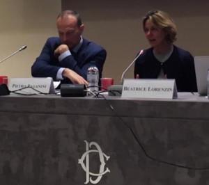 paganini camera lorenzin fake news scienza