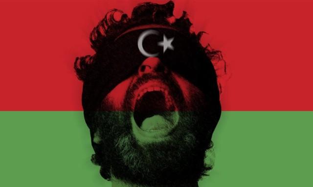 libia, paganini, formiche, iran