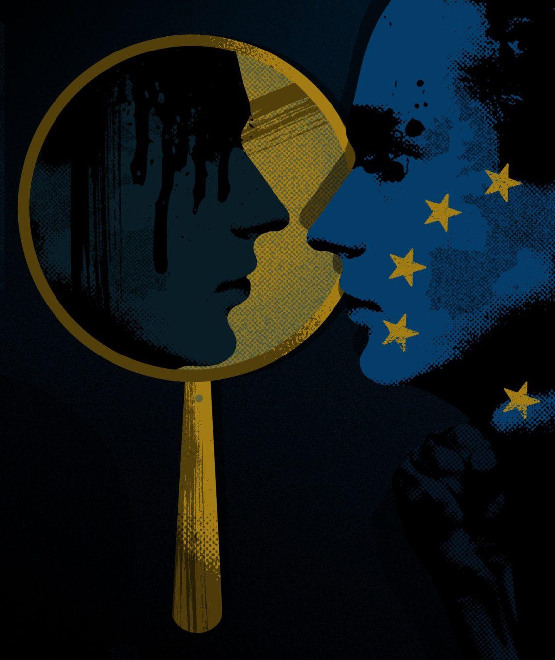Solidarietà Europea l'abbaglio Pietro Paganini