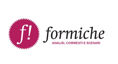 Il Fine non Giustifica il MES Pietro Paganini fORMICHE