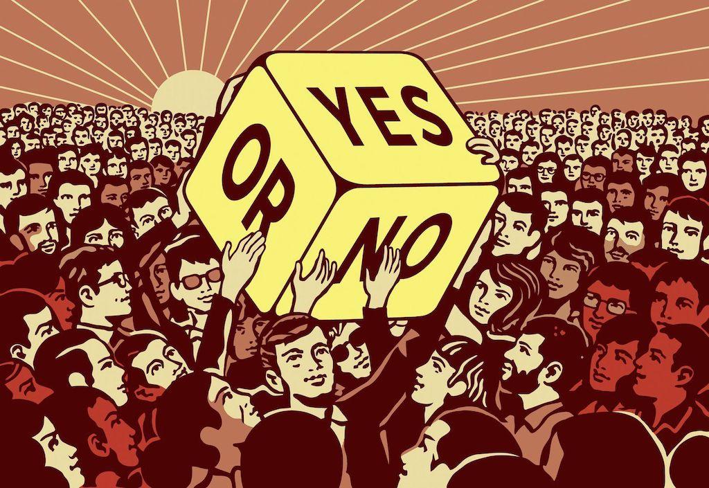 Proposta LiberaleTagliareper Migliorare pietro paganini non ripete referendum SI taglio parlamentari