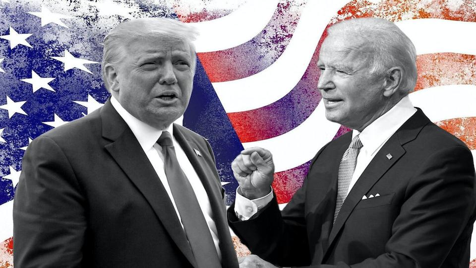 Trump Vs Biden Programmi a Confronto Focus Competere Pietro Paganini non Ripete