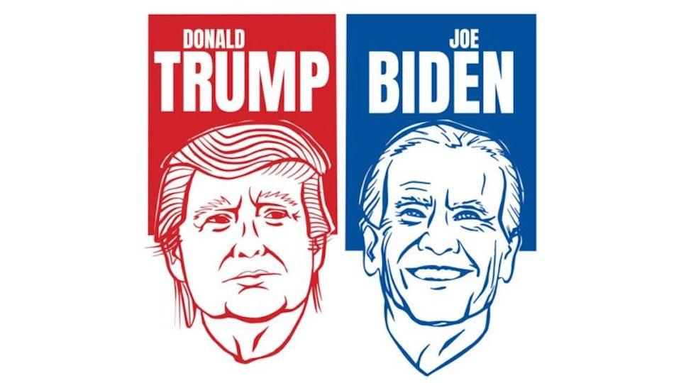 Biden Contro Trump Pietro Paganini su Elezioni USA per il Nuovo Mille paganini non ripete