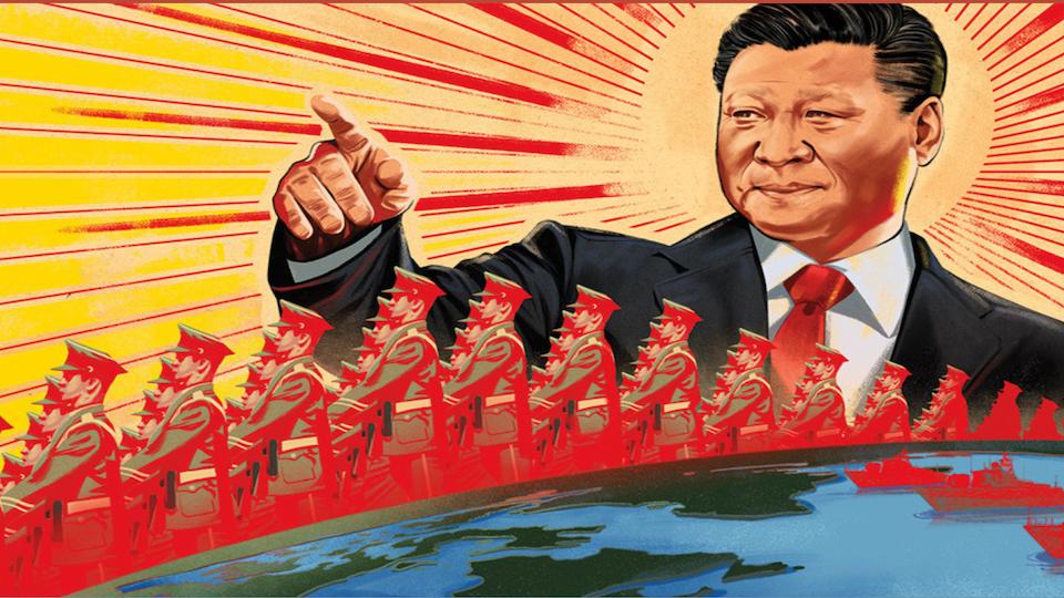 Cina Nuovo Piano Quinquennale focus competere.eu pietro paganini non ripete