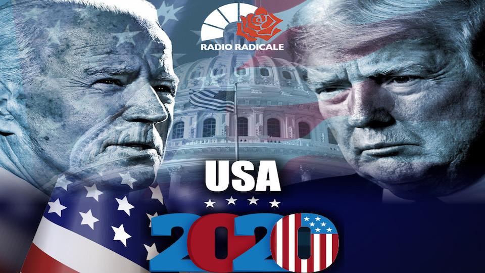 Elezioni Usa Cosa Cambia Pietro Paganini a Radio Radicale paganini non ripete