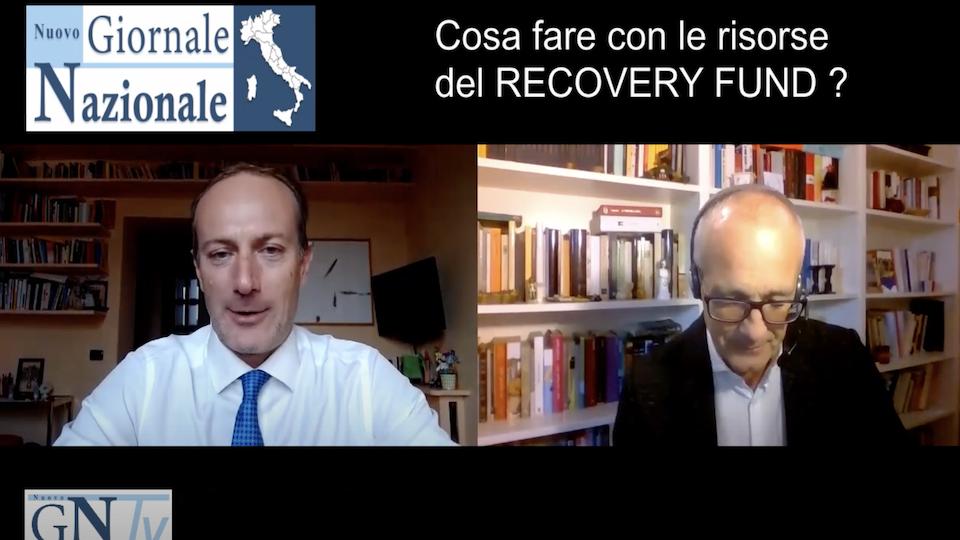 Recovery Fund Cosa Fare - Nuovo Giornale Nazionale Pietro Paganini non Ripete