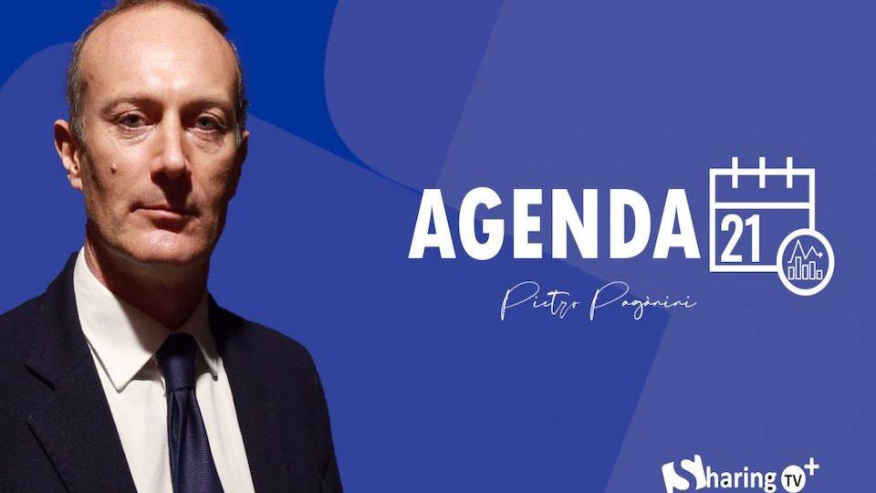 Agenda 21 il Programma TV - Sharing TV 154 DDT - Pietro Paganini- paganini non ripete