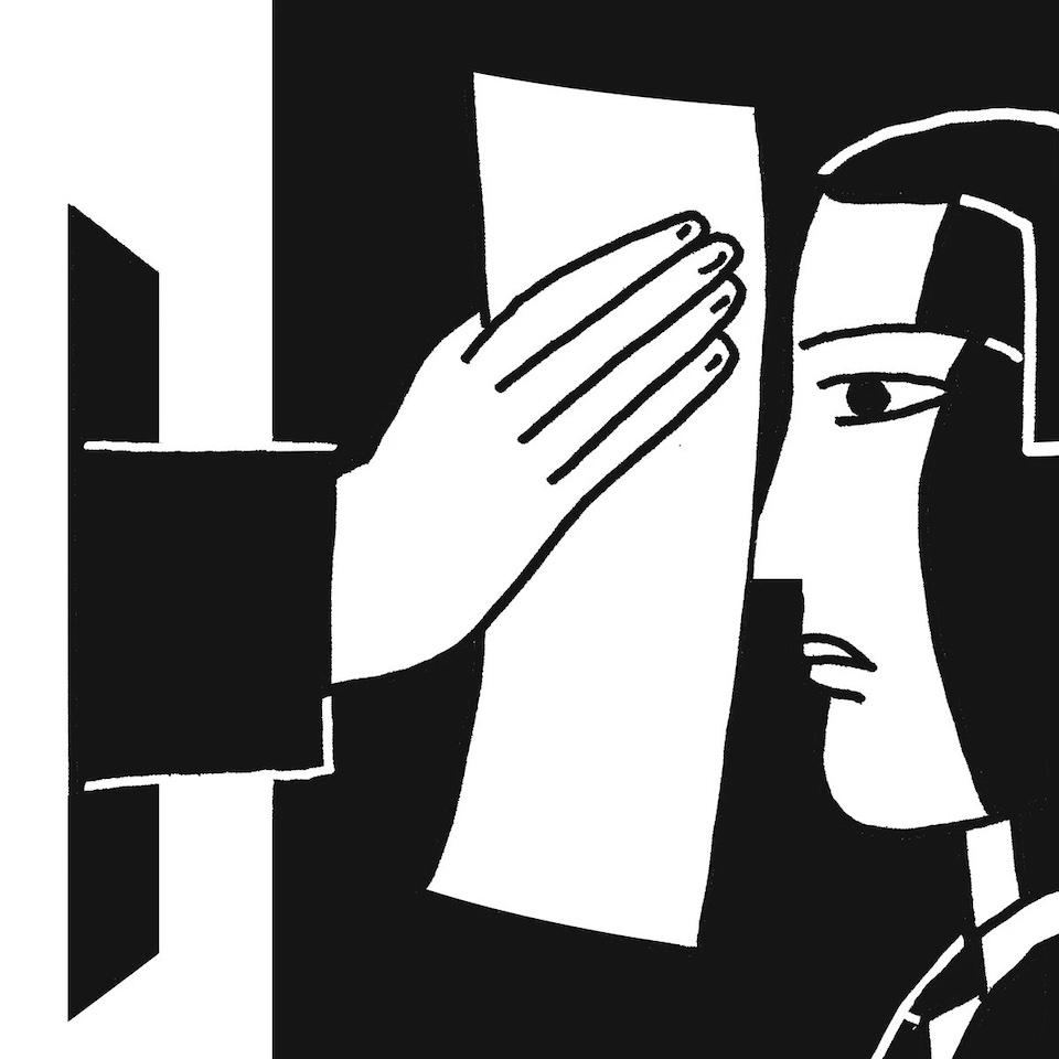 La Sudditanza del Parlamento i Segreti della Burocrazia pietro paganini non ripete riservatezza trasparenza NYT antony russo