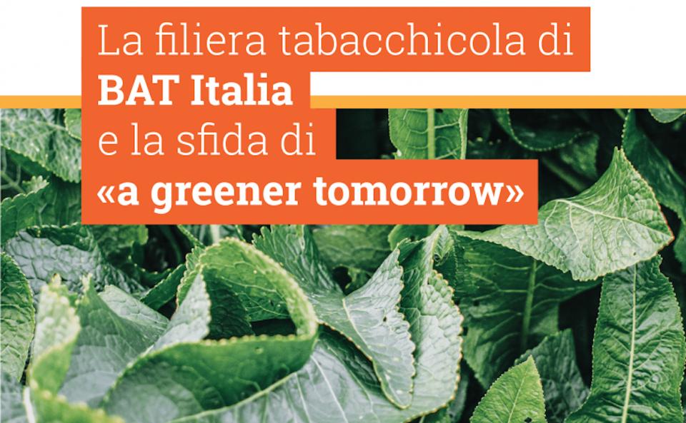 Il Futuro Verde - Napoli - Pietro Paganini e Competere.eu
