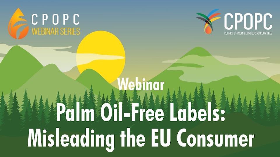Free From Misleading Labels - CPOPC Webinar pietro paganini non ripete